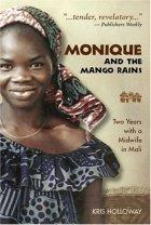 Monique and the Mango Rains cover
